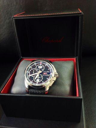 Chopard Mille Miglia Chronograph Gt - Xl Bild