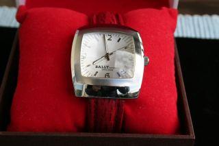 Bally Uhr Eta Automatik Bild