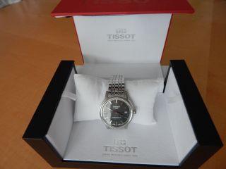 Tissot Carson Automatic Gent (automatic 80) Bild