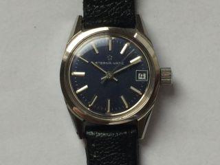 Eterna - Matic Automatic Damen Uhr Bild