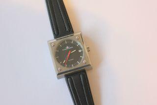 Dugena - Matic Armbanduhr Kal.  Eta 2783 Bild