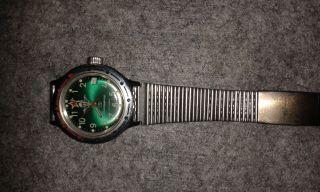 Poljot Armbanduhr,  Analog,  Automatik Bild