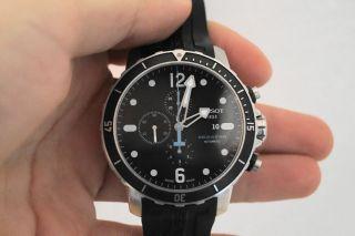 Tissot Seastar 1000 Automatic Chronograph Bild