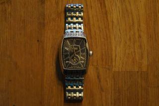 Hugo Boss Automatik Armbanduhr Bild
