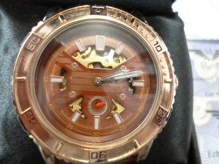 Minoir Gramat Automatik Herrenuhr,  Aus Meiner Uhren Sammlung Bild