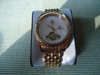 Constantin Weisz Automatik - Armbanduhr,  Rosè - Vergoldet Bild