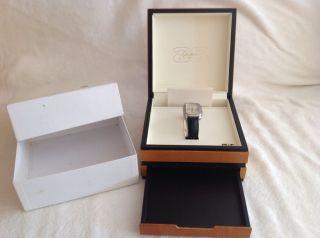 Glashütte Uhr,  Senator Chronograph,  Deutschland,  Herren,  Klassisch - Eleg Bild