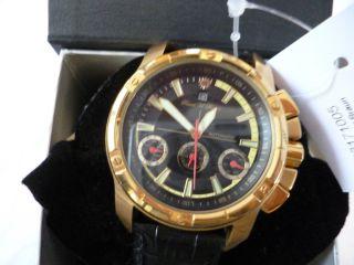 R.  U Braun Automatik 22 Jewels Herrenuhr 349€,  Aus Meiner Uhren Sammlung Bild