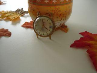 Herrenuhr Timex Automatic Für Sammler Bild
