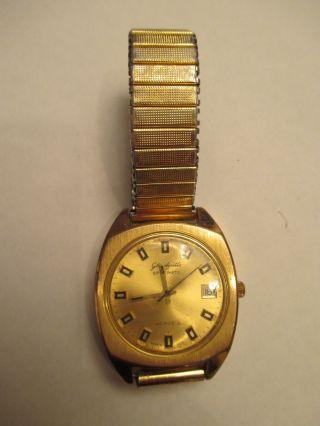 Herren - Armbanduhr GlashÜtte Spezimatic Sonderedition