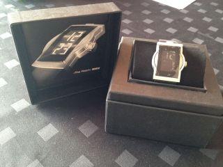 Bmw Ventura Z Watch Uhr Bild