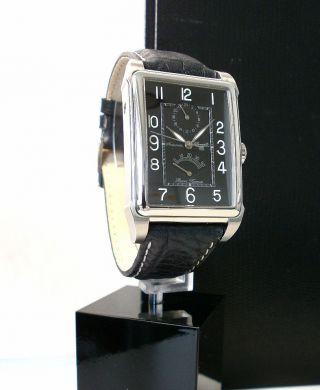 Kienzle Herrenuhr Swiss Automatik Eta 2892a2 Leder Armband 5 Barw.  R. Bild