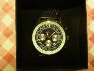 Herren Automatic Armbanduhr Bild