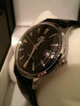 Orient Armbanduhr Für Herren Bild