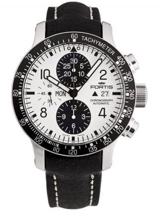 Fortis B - 42 Stratoliner Automatik Chronograph 665.  10.  12 L.  01 Bild