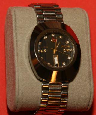 Rado Diastar Herren Armbanduhr Ei Bild