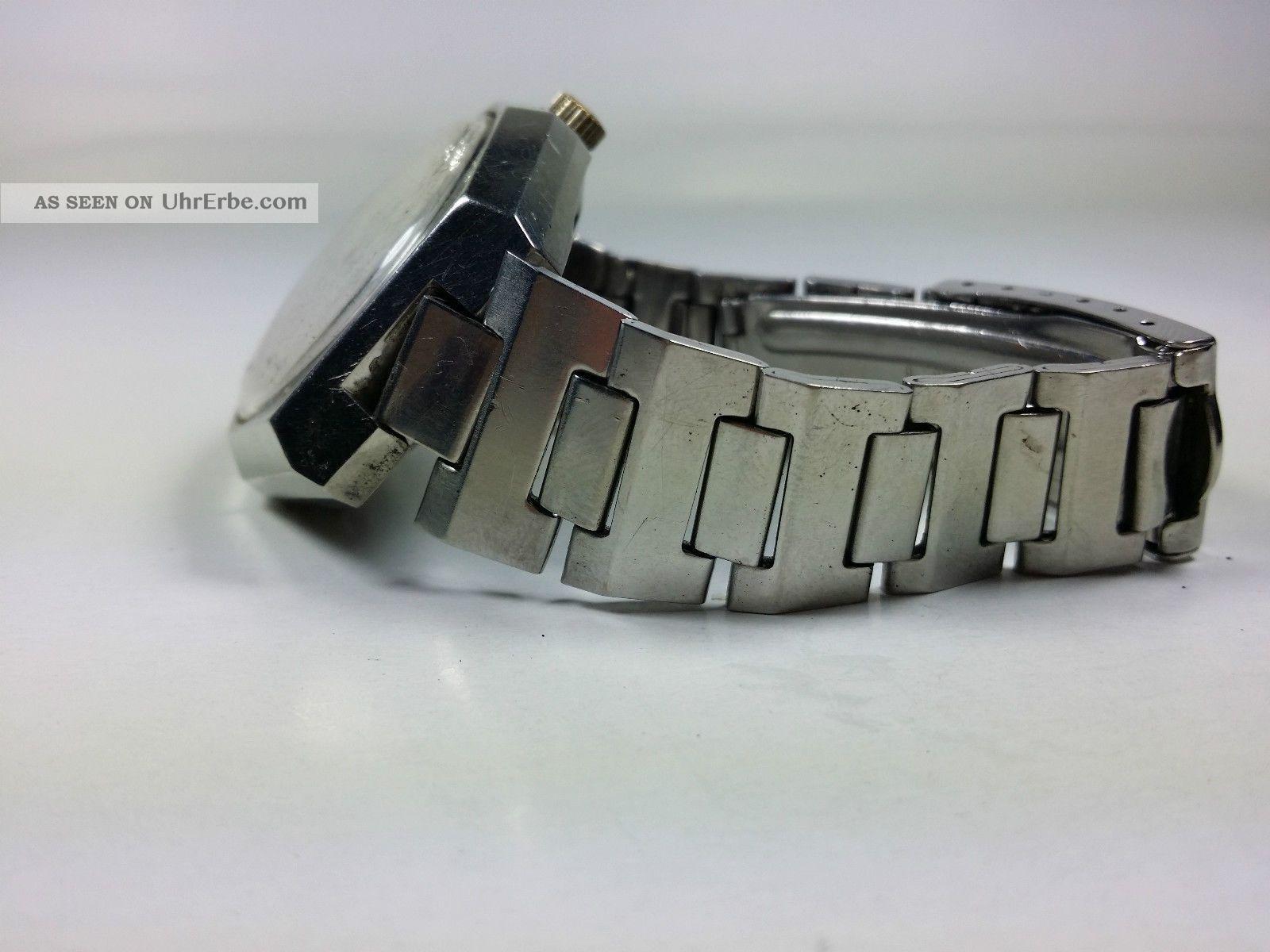 Seiko 5 Automatic Wristwatch