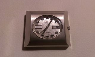 Arsa Automatik Uhr Bild