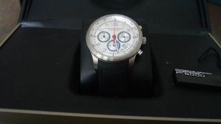 Porsche Design Dashboard Automatik Chronograph 6612.  11.  11.  1190 Bild