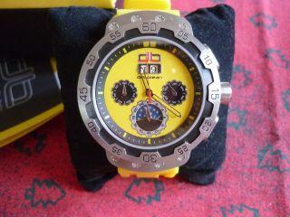 Armbanduhr Delorean - - Challenge - - Neuwertig - Automatik Bild