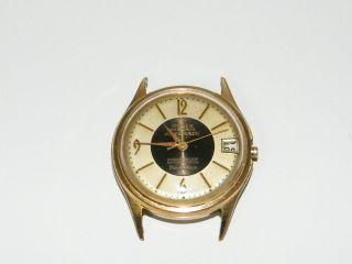 Anker Automatic,  Armbanduhr Herren,  Wrist Watch,  Repair,  Cal.  Fb 191 30 Rubis Bild