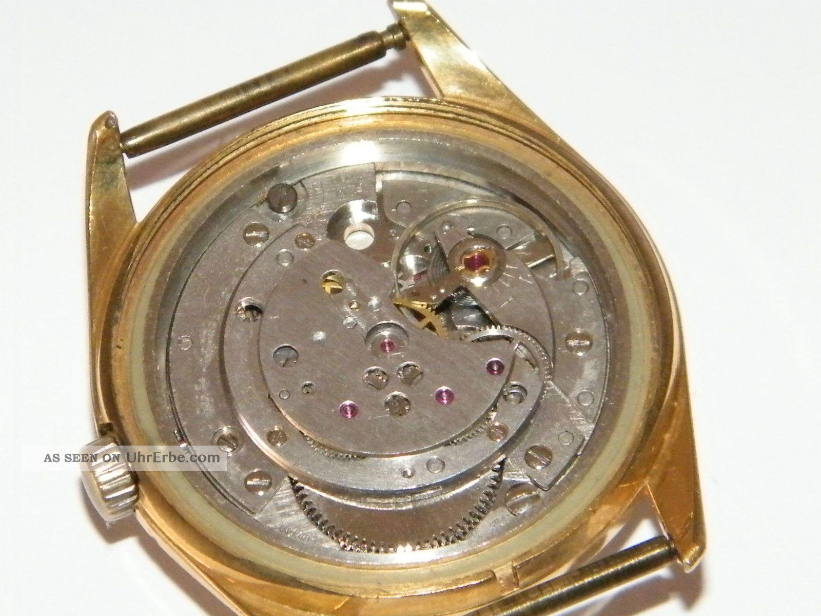 Porta Automatic, Armbanduhr Herren, Wrist Watch, Repair ...
