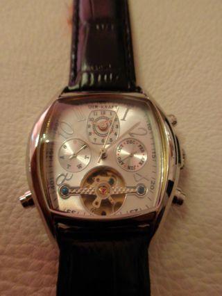 Automatik Der Marke Uhr - Kraft - Günstig Bild