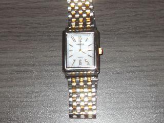 Kienzle Uhr Neuwertig 3 Bar Water Resistant Bild