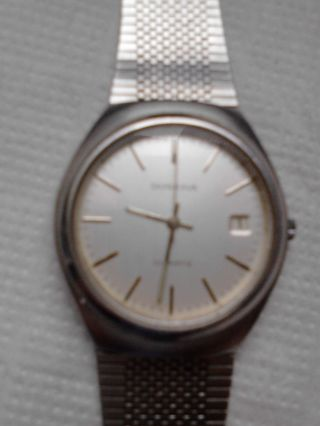 Herren Armbanduhr Dugena Bild