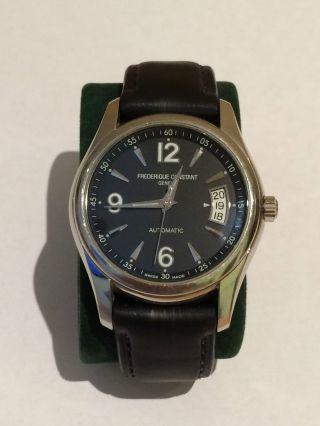 Frederique Constant Automatik Fc303x4b24/5/6 Herren Armbanduhr Bild