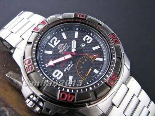 Orient Uhr M - Force Limited Edition Herrenuhr Sapphireglas,  Gangreserve Sel06002b0 Bild