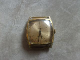W Exquisit Automatik Armbanduhr Bild