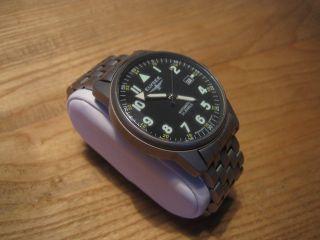 Armbanduhr Elysee Herren,  Automatik,  Fliegeruhr Bild