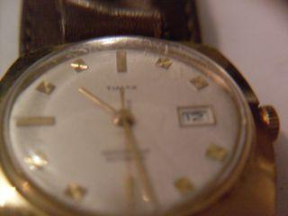 Timex Automatic Bild