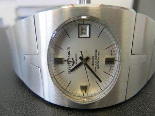 Ulysse Nardin Automatic Chronometer 36.  000 Schnellschwinger Bild