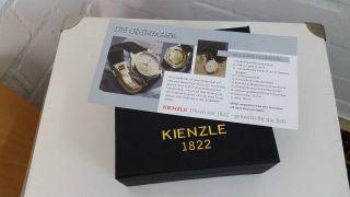 Kienzle Chronograph