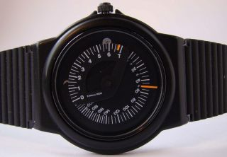 Fortis Opel Container Scheiben Automatic Uhr Sammlerstück Bild