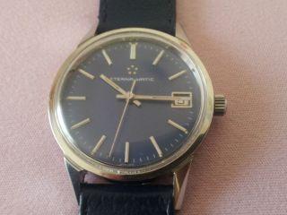 Eterna - Matic Herren Armbanduhr Sehr Gute Bild