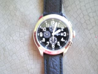 Kienzle Klassik Mechanic Armbanduhr Für Herren Bild