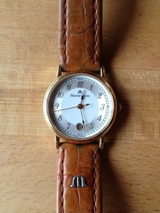 Maurice Lacroix - Uhr - 89685 - Swiss Made Bild