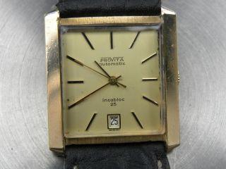 Provita Automatic Mit Eta 2783 Bild