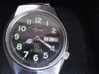 Militäruhr