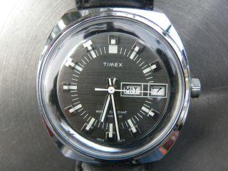 Schöne Timex Automatic Top Bild