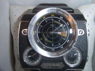 Chronometer Von Diesel Bild