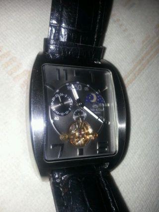 Roebelin & Graef Herren Automatik Uhr Bild