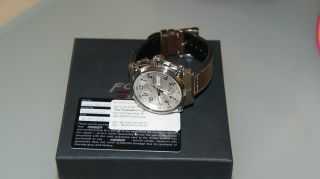 Formex As1100 Swiss Made Chrono Mit Valjoux 7750 Design Mit Sinn Bild