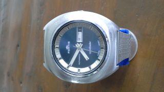 Herren Armbanduhr Fortis Spaceleader 6271p Bild
