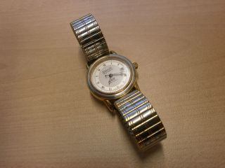 Auguste Reymond Automatik Damenuhr Sondermodell Armbanduhr Uhr Automatic Mecha. Bild