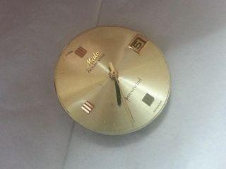 Mido Uhrwerk Für Herren Bild