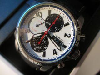 Certina Ds Podium Armbanduhr Für Herren (c63371294266) Bild